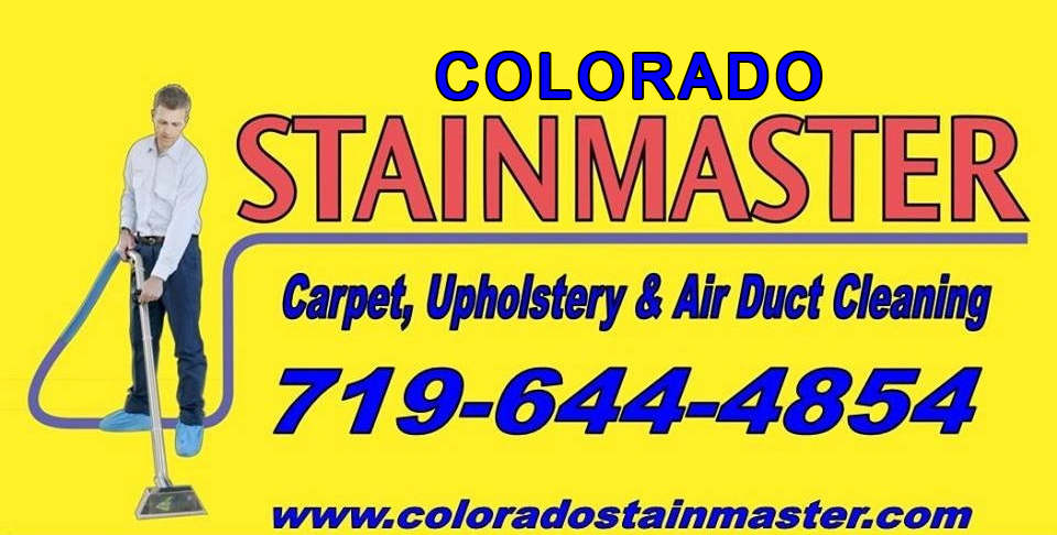 COLORADO STAINMASTER