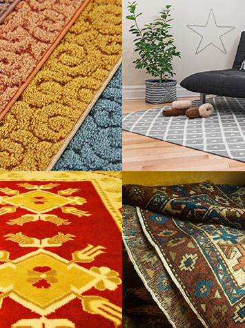 Carpets From Around The World